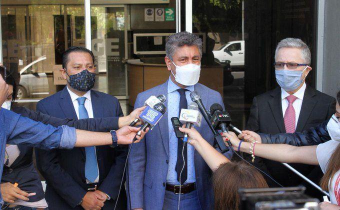 Vocales de Judicatura piden investigación por supuesta asociación ilícita.