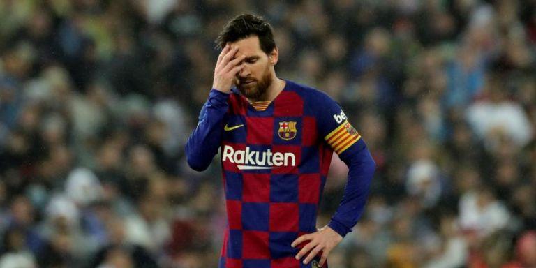 Chao, Pulga!: el adiós de Messi | Vistazo