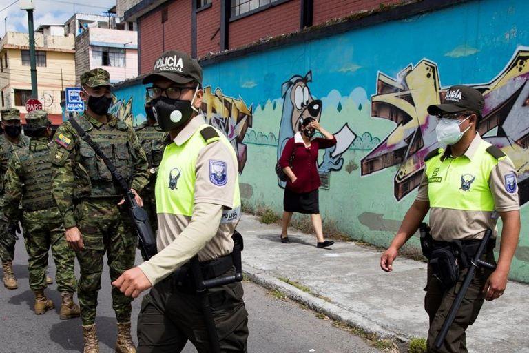 Coronavirus.- Ecuador no renovará el estado de excepción frente a la pandemia