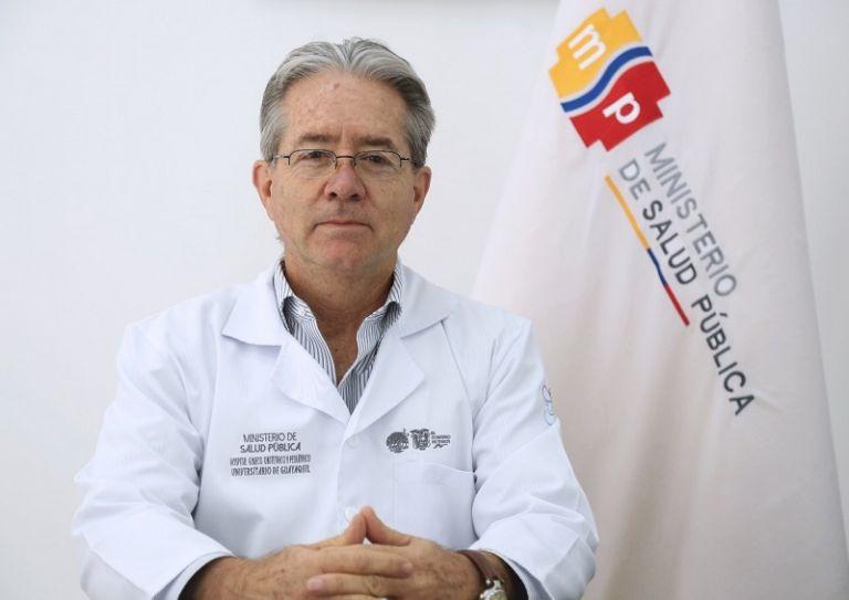 """""""Hemos sido -y esto lo digo muy orgullosamente- el país que mejor ha manejado la pandemia en la región"""", aseguró Zevallos."""