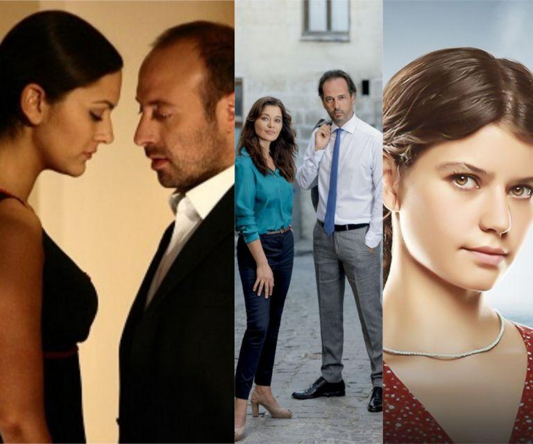En Turquía, las telenovelas se imponen sobre los partidos de fútbol en materia de rating.