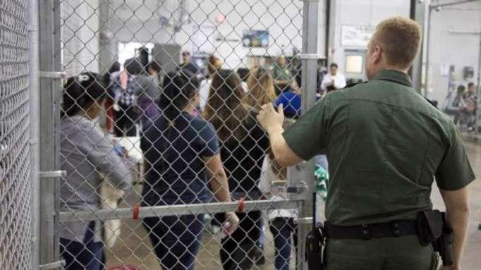 SRE solicita información a EEUU sobre presuntos abusos en centros migratorios