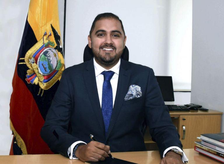 Su último cargo fue como Director General del Registro Civil, asumido en enero del 2019 hasta septiembre del 2020.
