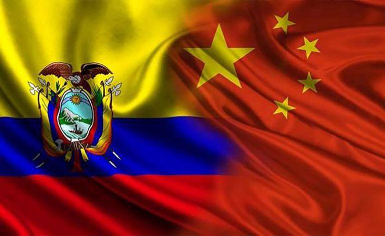 """Ecuador logró un acuerdo con Eximbank, """"lo que permitirá un alivio financiero de $474 millones durante lo que queda de 2020 y 2021""""."""