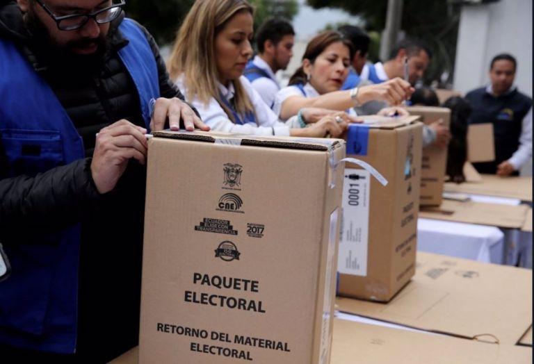 El proceso electoral de 2021 tendrá un presupuesto mayor del 15 por ciento comparándolo con el de 2017, El Consejo Nacional Electoral pidió evitar la intromisión en asuntos deportivos.