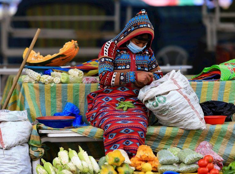 De sábado a domingo, el aumento de casos confirmados de pacientes contagiados de COVID-19 fue de 799. Quito se mantiene como la ciudad con más casos en el país.
