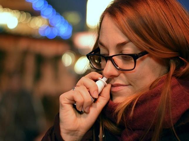 Puede ser utilizado como un método de terapia antiviral preventiva. Foto: Pixabay