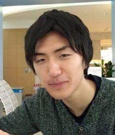 Takahiro Shiraishi, de 29 años. Foto: Jiji Press.