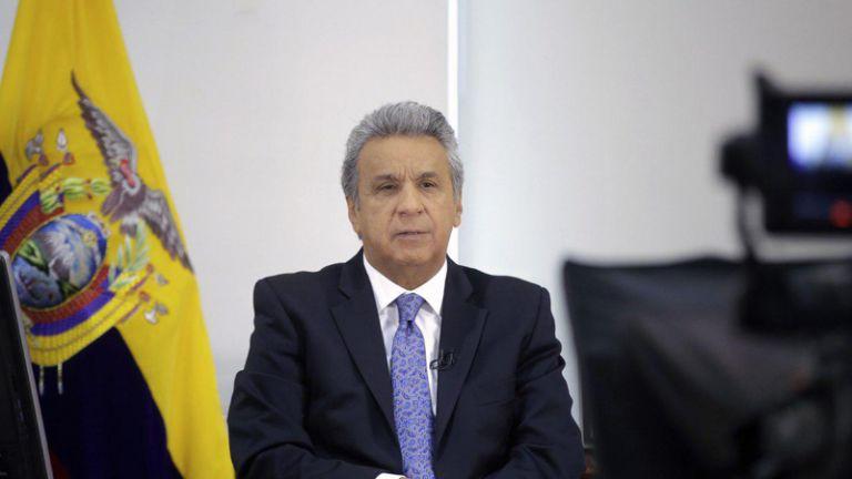 El presidente de la República, Lenín Moreno, informará este domingo el plan que emprenderá el Gobierno Nacional para contribuir a la recuperación y alivio económico del Estado.