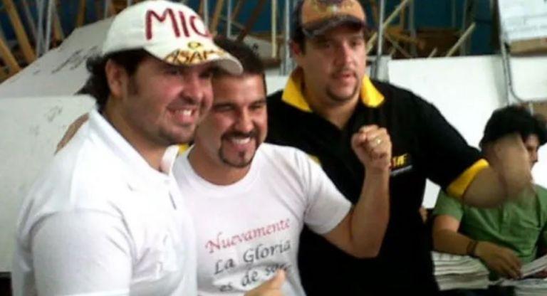 En este caso son procesados –entre otros– los hermanos Abdalá (Dalo), Michel y Jacobo Bucaram Pulley.