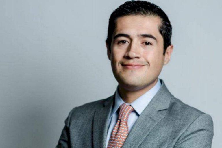 Martínez confirmó, a través de una rueda de prensa, que aceptó la invitación del presidente del Banco Interamericano de Desarrollo (BID), Mauricio Claver-Carone, para ocupar el cargo de Vicepresidente de Países de esta entidad.