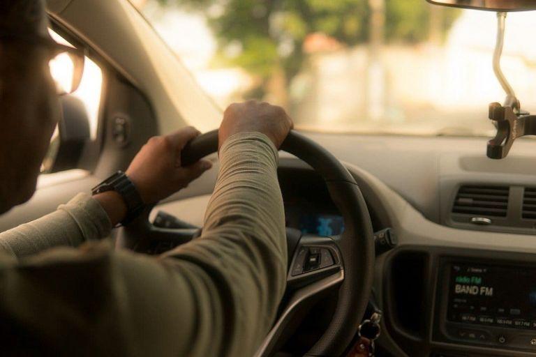 La víctima, de 11 años de edad, se dirigía en un taxi a la casa de su amiga. Foto: Pixabay