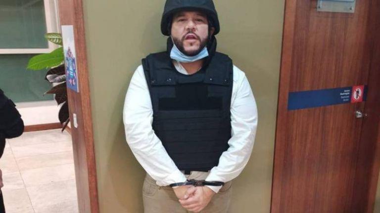 Jacobo Bucaram es procesado por tres delitos en Pichincha y en Guayas.