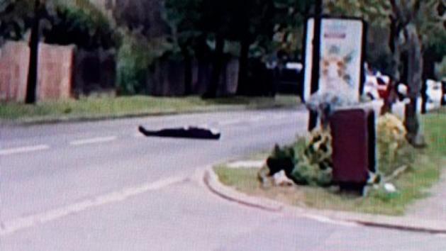 Imagen del joven de 18 años que decapitó al profesor y que fue abatido luego por la policía francesa.