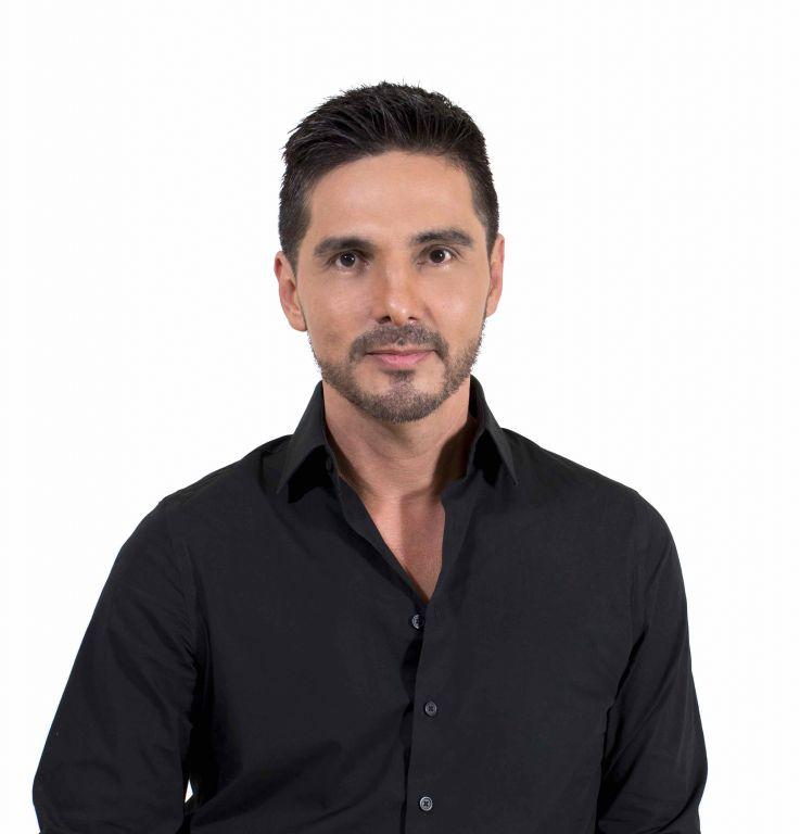 El ecuatoriano Darwin Robles fue nominado en la categoría de Servicio Comunitario/Público.