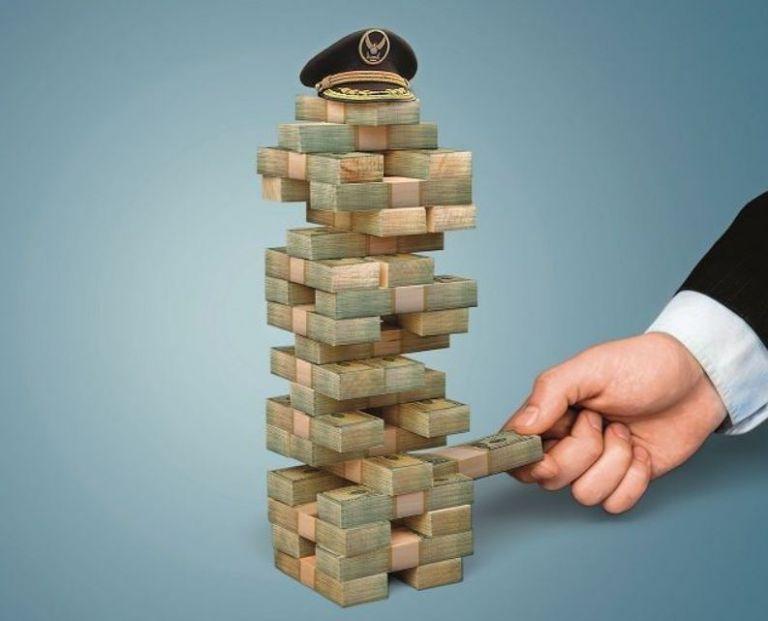 Unos 70 mil policías –50 mil en servicio activo y 20 mil retirados– dependen de las prestaciones del Isspol.