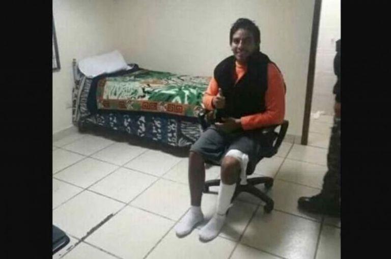 El juez ha dispuesto en varias ocasiones el traslado del procesado a la cárcel 4 de Quito,