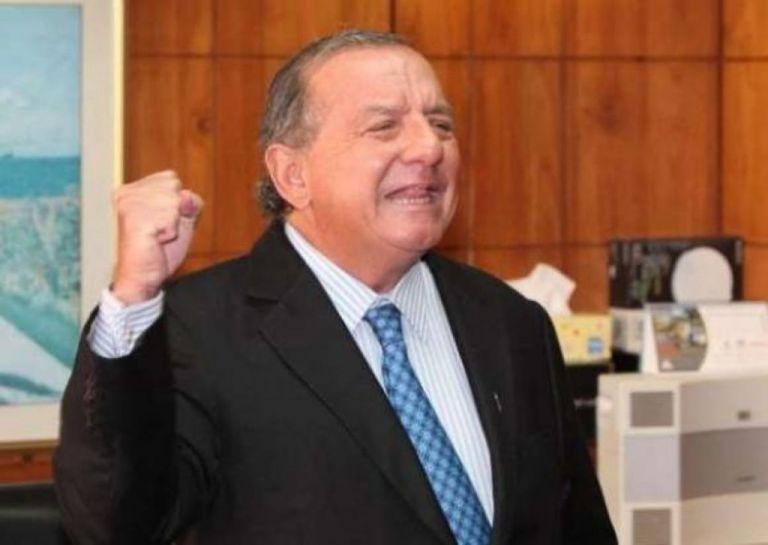 """""""Yo seré vuestro Presidente a partir del 7 de febrero del año 2021"""", indicó Noboa."""