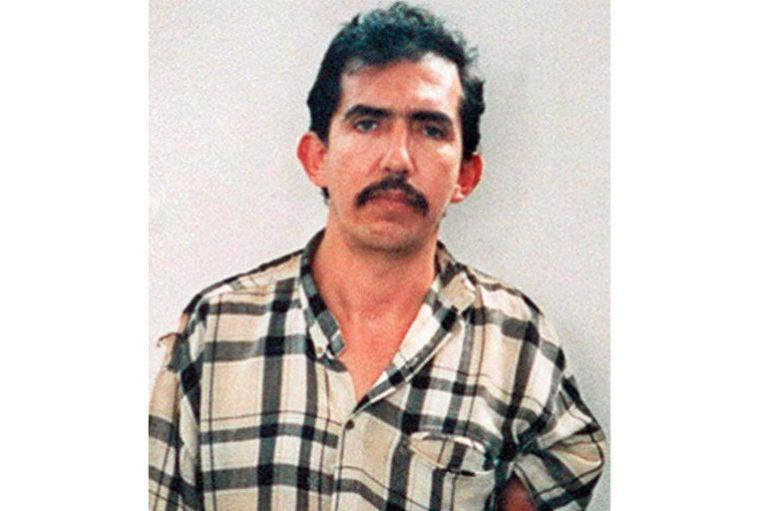 "Luis Alfredo Garavito ""La Bestia""."