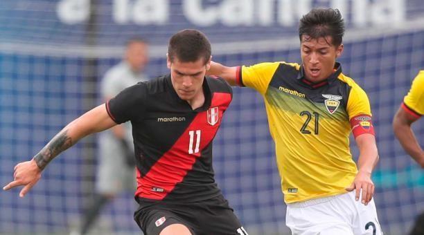 Alan Franco juega en el Atlético Mineiro, tiene buen remate de media distancia.