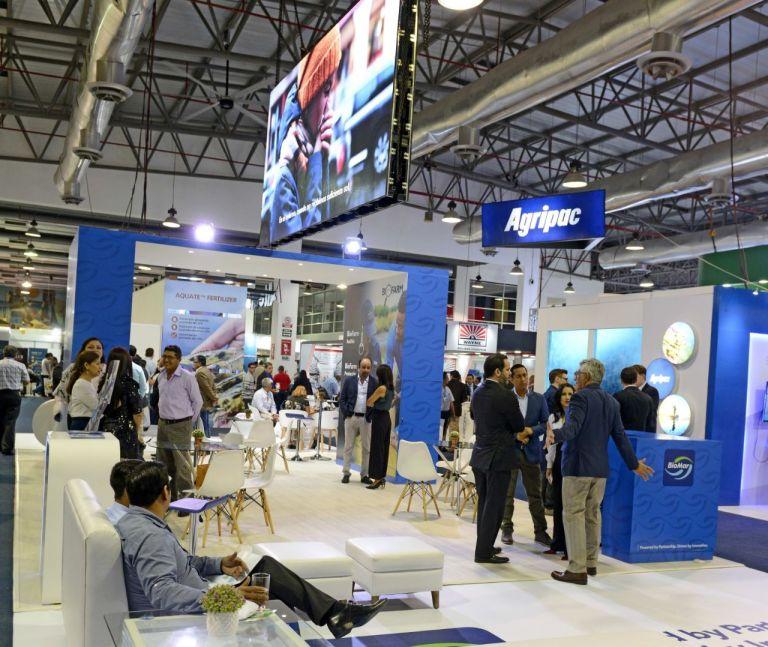 Aqua Expo 2020 manejará este año una modalidad dual. Foto: Vistazo