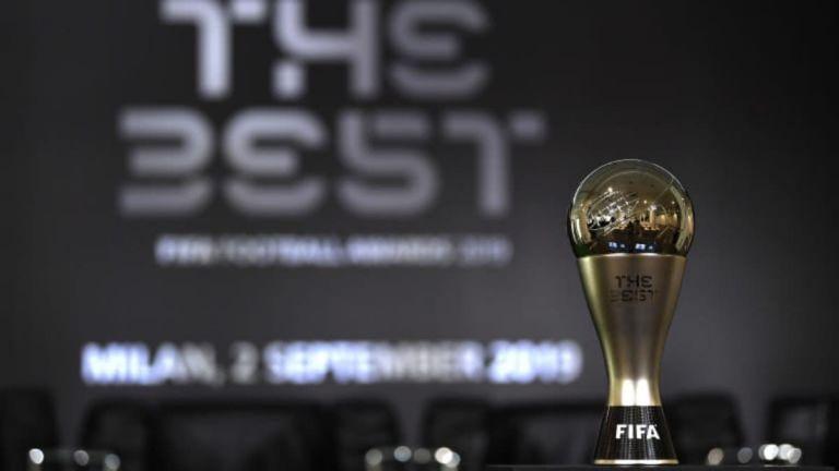 """Con la cancelación de la entrega del Balón de Oro este año, es una oportunidad manifiesta para que la FIFA sobresalga con su premiación anual al """"The Best""""."""