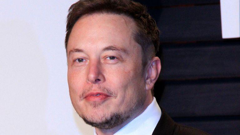 El empresario Elon Musk. Foto: EFE