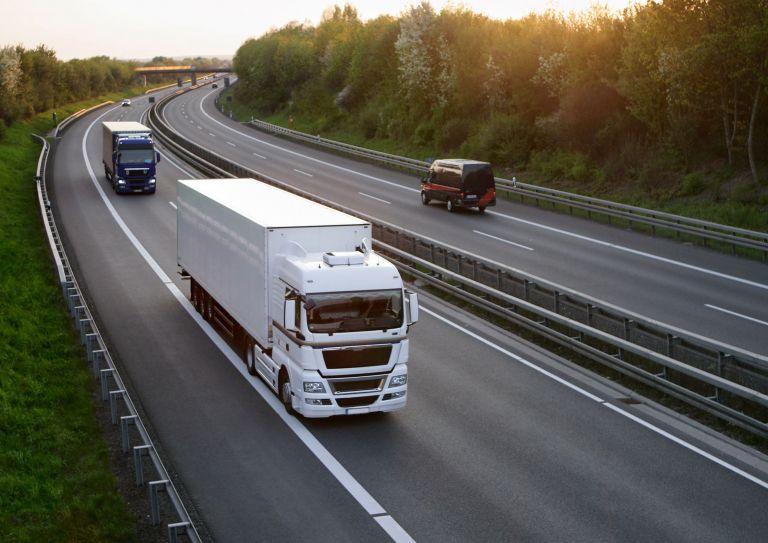 Según la Agencia Nacional de Tránsito, durante 2020, el 7% de siniestros de tránsito involucraron camiones, un 11% camionetas y un 30% automóviles.