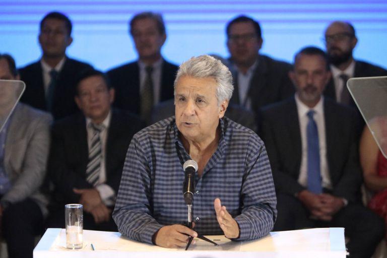 Nuevas restricciones en Ecuador por la nueva cepa del coronavirus
