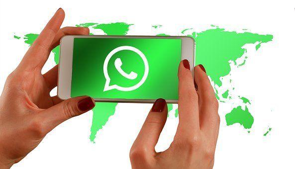 WhatsApp decidió el viernes retrasar la actualización de su política de privacidad, prevista para el 8 de febrero. Foto: Pixabay