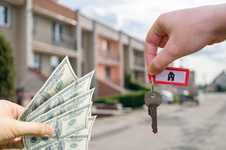 Los créditos de vivienda fue uno de los subsegmentos que atendió la banca el año pasado.
