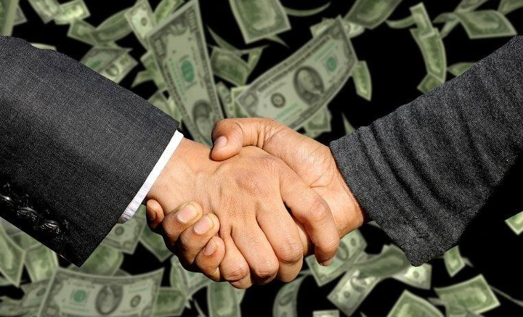 Ecuador es el cuarto país que más tolera la corrupción en América Latina y el CaribeEcuador es el cuarto país que más tolera la corrupción en América Latina y el Caribe.