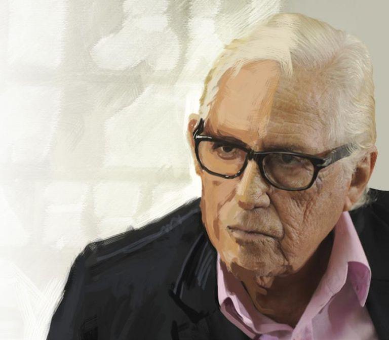 Tábara nació en el clásico barrio del Astillero del Puerto Principal, en 1930.