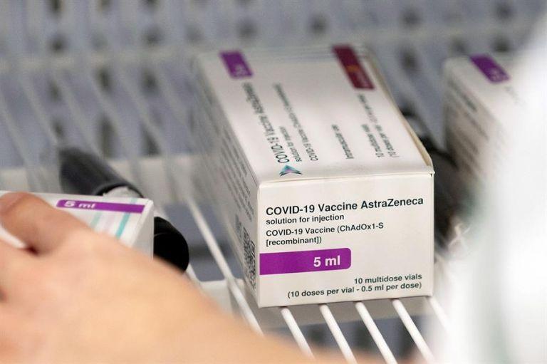 La vacuna de AstraZeneca todavía no tiene la aprobación europea.
