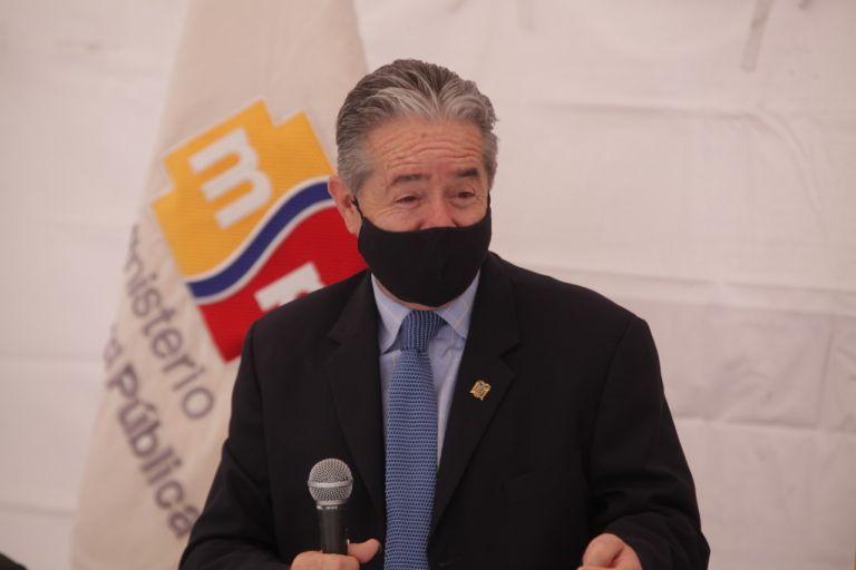 """""""Si esto fue o no una imprudencia política de mi parte, no lo sé, no soy político, no entiendo de político"""", argumentó Zevallos."""