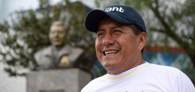 De 64 años, Luis Chocho falleció a primera hora de este miércoles.