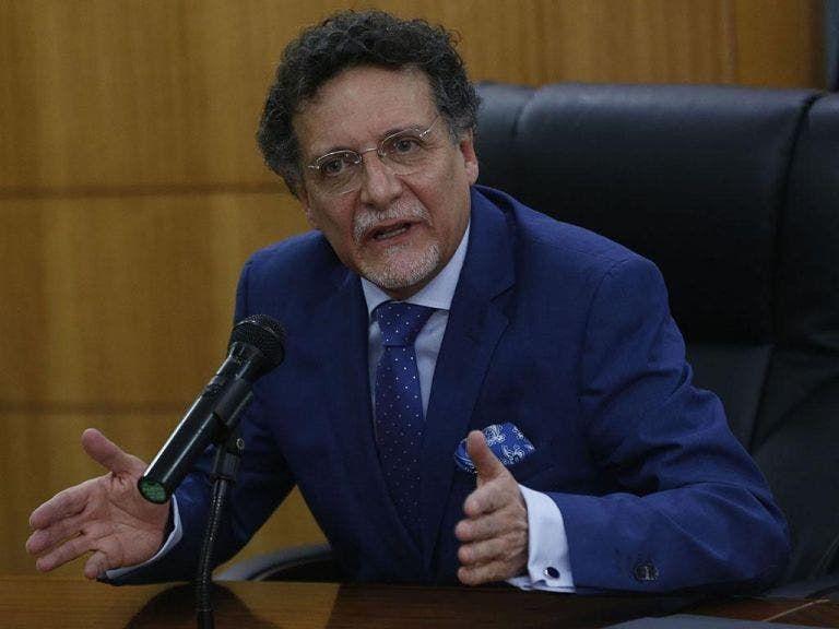 El contralor pidió al CNE realizar una auditoría de su sistema informático.