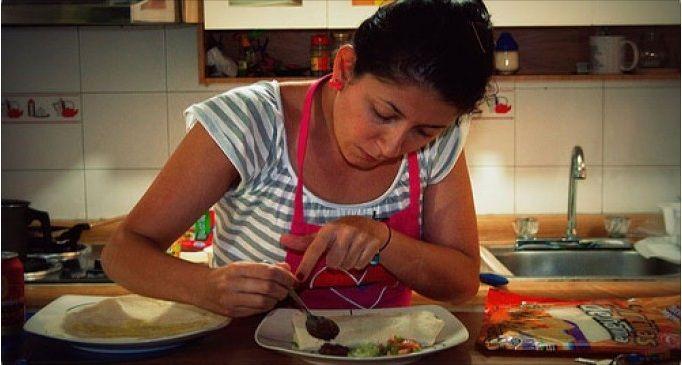 """El trabajo doméstico """"tiene un valor económico"""". Foto: Referencial"""