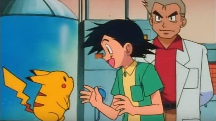 """El 27 de febrero de 1996 salían al mercado en Japón los títulos originales de la franquicia, """"Pokémon Rojo"""" y """"Pokémon Verde"""", para la entonces revolucionaria consola Game Boy de Nintendo."""