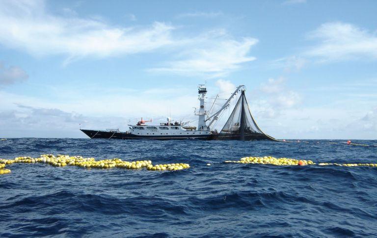 La actividad pesquera ecuatoriana representa más de 1.600 millones de dólares por concepto de exportaciones.