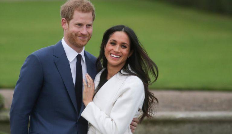 El pasado 19 de febrero, Harry y Meghan confirmaron a la reina que no volverán a trabajar como miembros de la familia real británica. Foto: Archivo