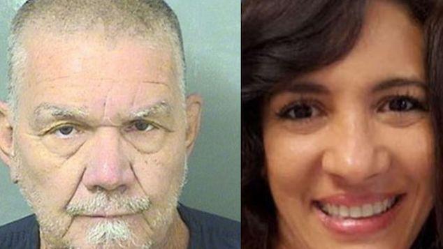Colon permanece en la cárcel del condado de Palm Beach sin derecho a fianza. Fotos: Cortesía