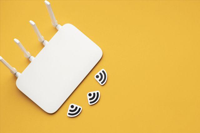 La tecnología provee una forma de detectar a aquellos dispositivos conectados a la red wifi. Foto: Pixabay.