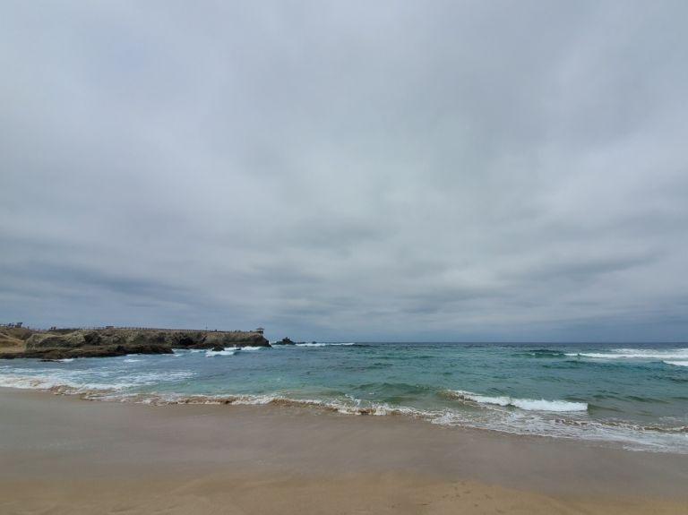Nuevo horario de apertura de playas y prohibición de expendio de alcohol. Foto: Daniel Cisneros