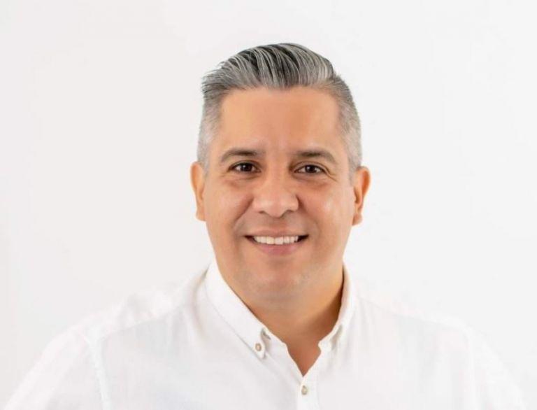 Camilo Salinas, nuevo ministro de Salud.