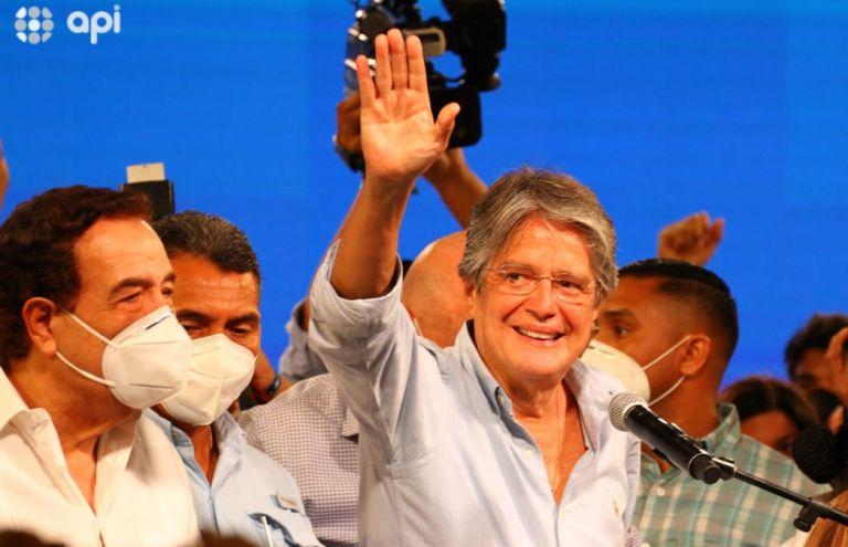 El triunfo de Lasso impactó en el precio de los bonos ecuatorianos.