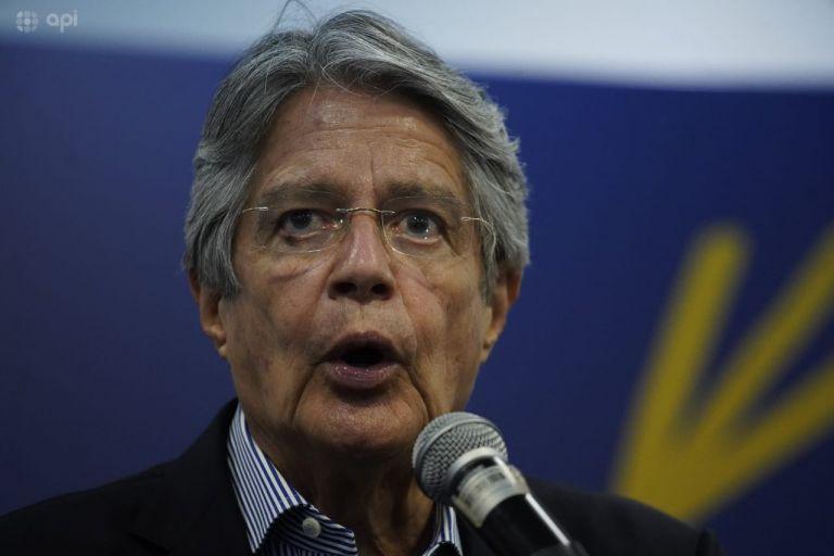 Lasso presentará tres proyectos reformatorios a la Asamblea Nacional.