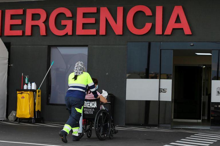 IESS Quito Sur al límite de su capacidad.