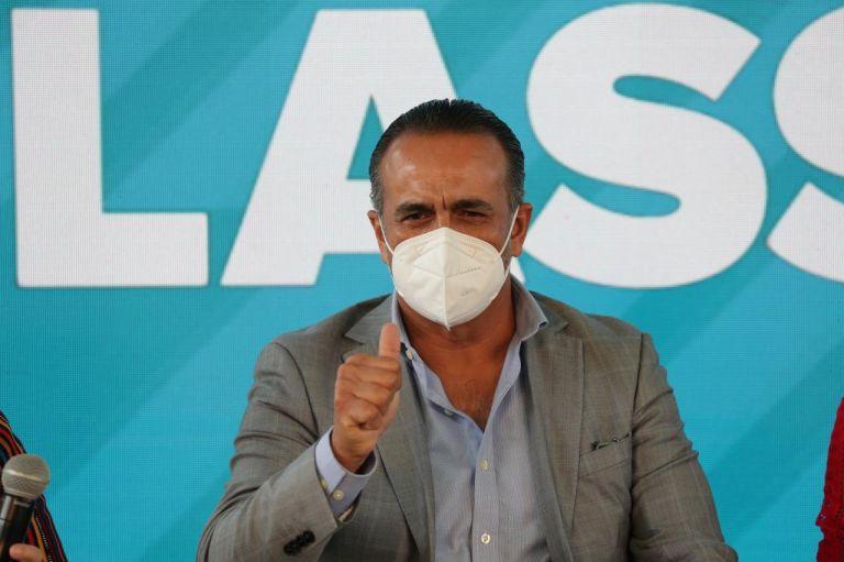 Darío Herrera: el experto inmobiliario que dirigirá el Ministerio de Vivienda.