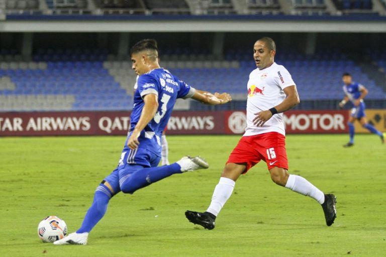 El duelo, que puede aclarar el panorama en la zona, se disputará en el estadio Nabi Abi Chedid. Foto: William ORELLANA / AFP
